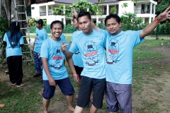Staff Family Day 2013 @ Ilham PD